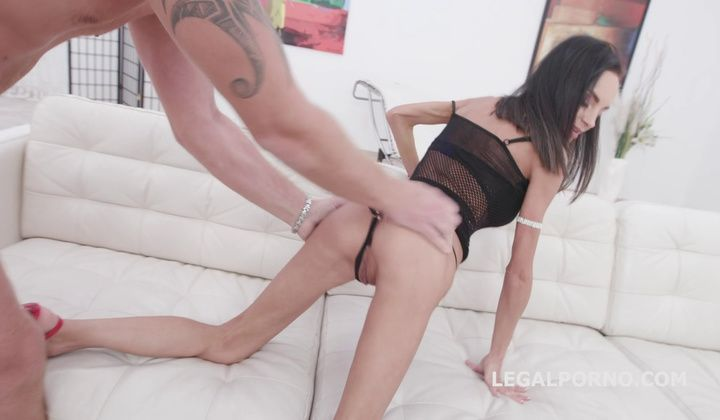 Welcome Back Aletta Black 4on1 Testicles Deep Anal And Dp Dap G…